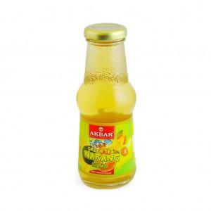 AKBAR Green Tea Narang Iced Tea