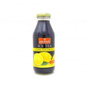 AKBAR Lemon Iced Tea Concentrate