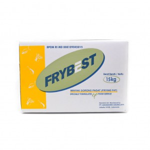 FRYBEST Frying Fat