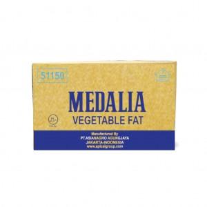 MEDALIA Vegetable Fat