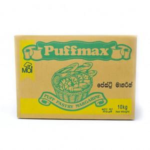 PUFFMAX Pastry Margarine