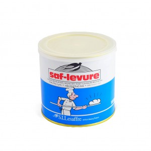 SAF Levure Tins